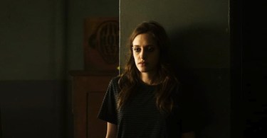 Carly Chaikin Mr Robot