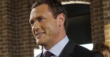 Jason O'Mara Agents of SHIELD
