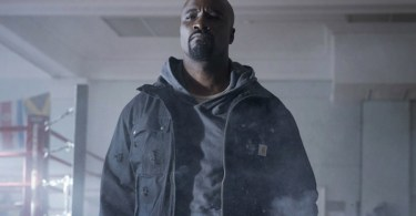 Mike Colter Luke Cage