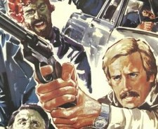 VHS Nostalgia #2: GWAŁTOWNE UDERZENIE