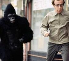 Woody Allen i jego filmy cz.1 (1966 – 1971)
