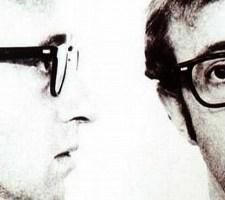 Woody Allen. Rozmowy.