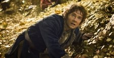 Hobbit: The Desolation of Smaug – zwiastun