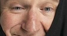 Robinowi Williamsowi odbija