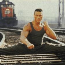 Fota dnia – Jean Claude Van Damme