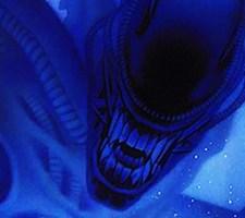 Demon kosmicznej otchłani. O gigerowskim Xenomorphie słów kilka