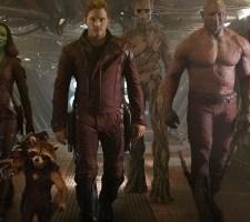 Guardians of the Galaxy – drugi zwiastun. Nowsza nadzieja?