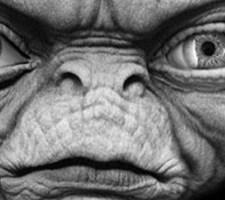 Wrogi E.T.