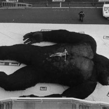 FOTA: King Kong
