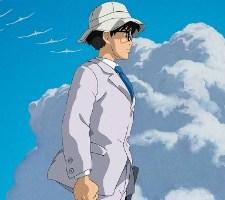 THE WIND RISES. Ostatni film Hayao Miyazakiego