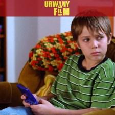BOYHOOD. Oscary 2015. URWANY FILM #72