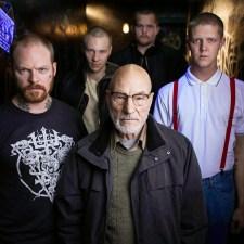 GREEN ROOM – Skinheadzi vs punkowcy