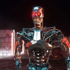 Terminator: Genisys – recenzja na NIE