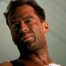Zapiski na bilecie #2 – Oda do Johna McClane'a