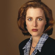 Filmowy profiler #4. Dana Scully