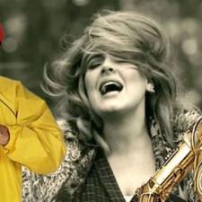 Wszyscy chcą śpiewać jak Adele. C-3PO też.