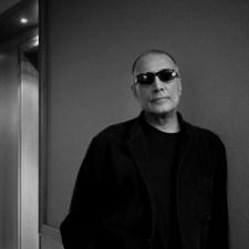 Abbas Kiarostami. Pożegnanie