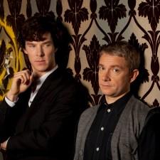 Serialowe uniwersum. Quo vadis, Sherlocku?