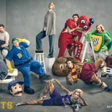 Mascots, czyli zapowiedź szalonej komedii Netflixa