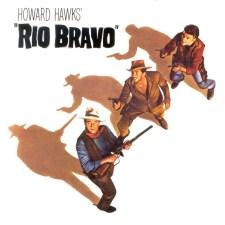 W STRONĘ ZACHODZĄCEGO SŁOŃCA: Rio Bravo