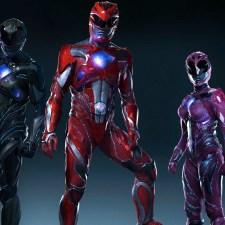 Power Rangers wracają i wyglądają całkiem dobrze. Jest zwiastun!