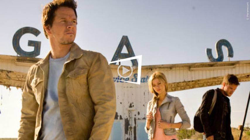 Gute Serien Bei Amazon Prime Transformers 4 Trailer - Ära Des Untergangs