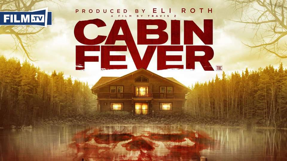 Gute Serien Bei Amazon Prime Cabin Fever: Reboot Trailer | Trailerseite Film.tv