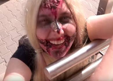 Zombie z gry Dead Island Riptide podróżują po Warszawie