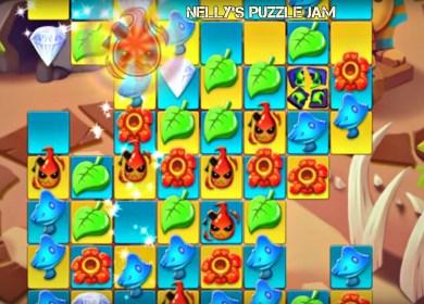 Prezentacja studia AGL i ich gry Nelly's Puzzle Jam