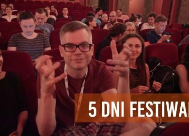 Relacja z festiwalu improwizacji WIFe 2018
