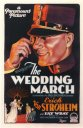 Wedding March Poster