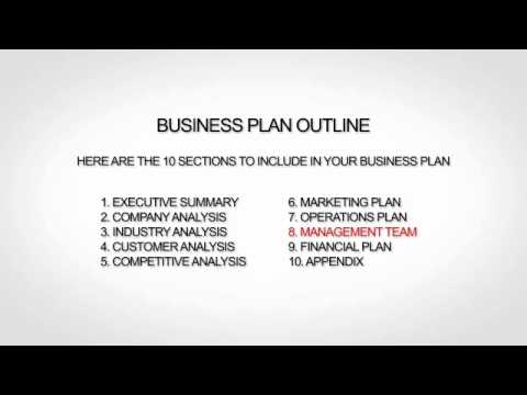 How to Write a Business Plan For a Video Production Company in 7