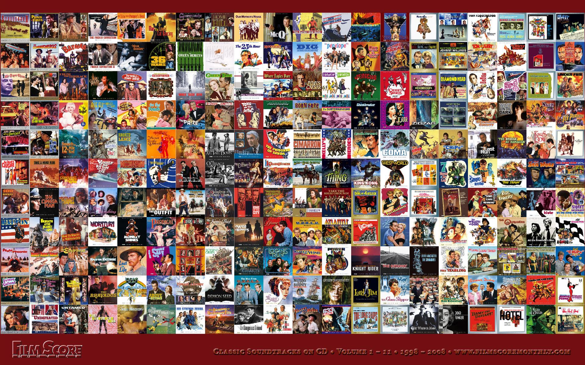 Fun Fall Desktop Wallpaper Film Score Monthly Desktop Wallpaper