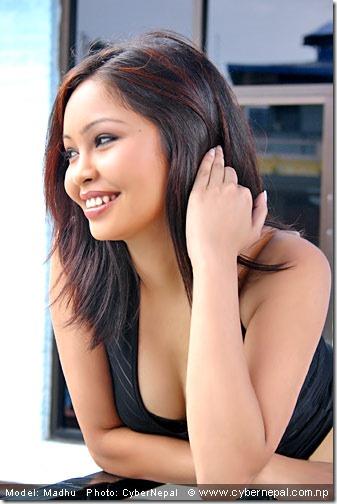 madhu_bhattarai rajesh hamal girlfriend