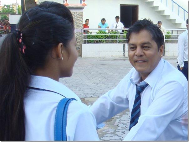 Nepali Film - Logne Manche (2015)