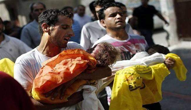 Ζωντανά τά θάβουν τά παιδιά τους οἱ ἰσλαμιστές;10
