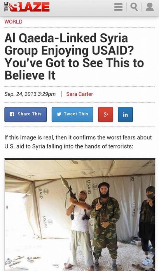 Μόνον τὰ made in U.S.A. ὅπλα προτιμᾶ ἡ ISIS!!!4