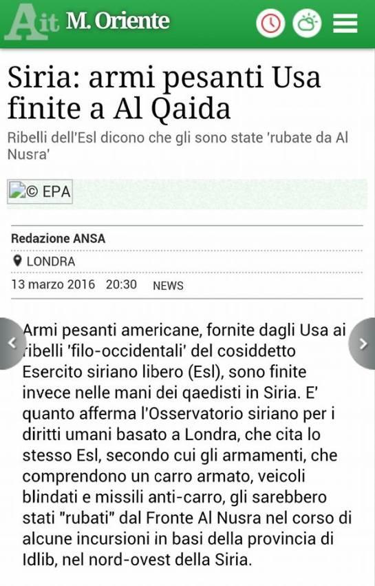 Μόνον τὰ made in U.S.A. ὅπλα προτιμᾶ ἡ ISIS!!!6