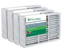 Payne 16X25X5 MERV 13 Replacement Filter - FilterBuy.com