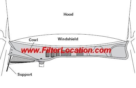 1998 Volvo S70 Fuel Filter Location Wiring Diagram