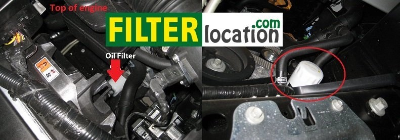 2010 Mustang Fuel Filter Location Electronic Schematics collections