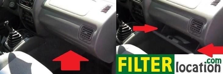 2000 Chevy Malibu Fuel Filter Location Wiring Diagram