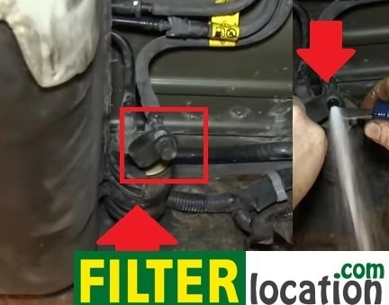 2002 Chevy Avalanche Fuel Filter Location Wiring Diagram