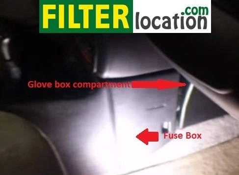 Chevrolet Cavalier Fuel Filter Wiring Diagram