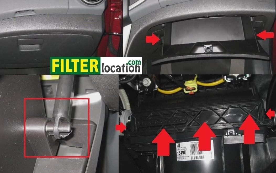 2012 Equinox Fuel Filter Wiring Diagram