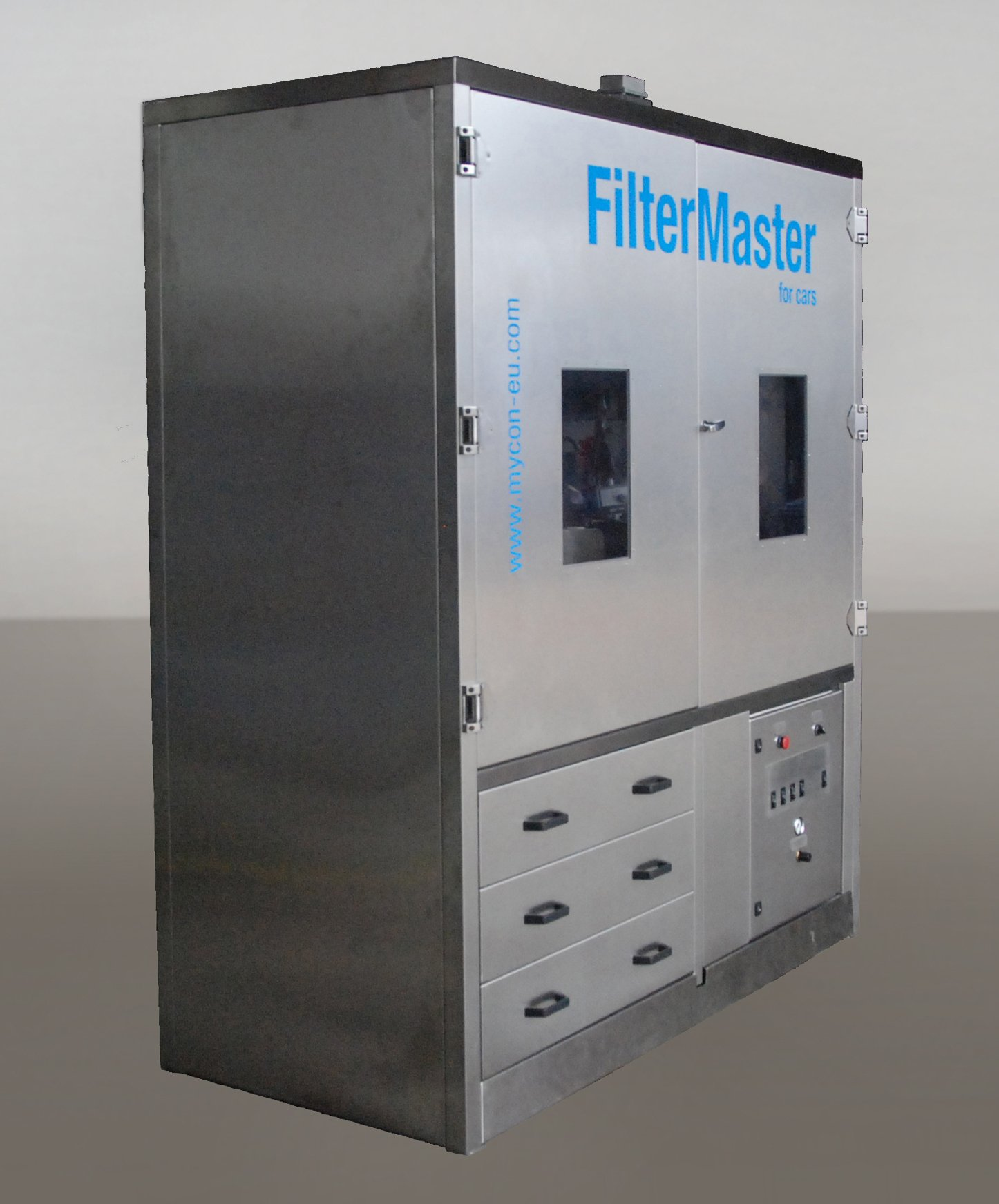 Diesel Filter Reinigen Particulate Filter Replace Or Which Cleaning Method