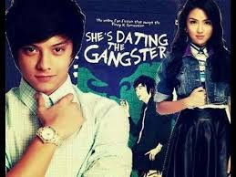 shes dating the gangster song kathniel Daniel padilla can t help falling shes dating the gangster song kathniel kulang na , feel free to search for an artist or by a song's name ,listen and.