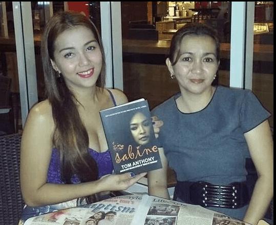 Netizens claim Angel Gutierrez is the girl in Paolo