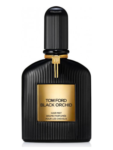 Black Orchid Hair Mist Tom Ford Perfume A New Fragrance