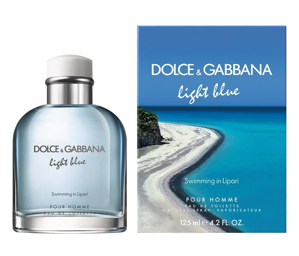 Light blue swimming in lipari dolce gabbana for men pictures dolce gabbana
